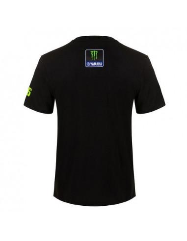 T-shirt Yamaha Valentino Rossi...
