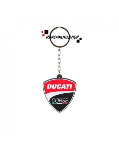 Porte clé Ducati Corse