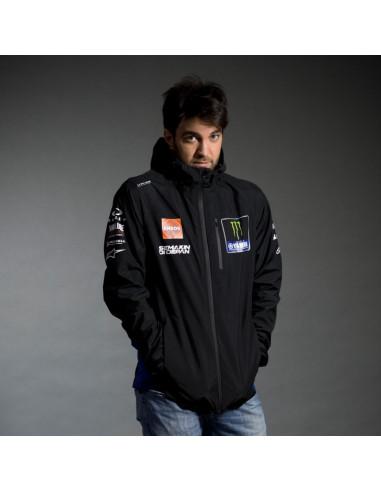 Veste à capuche Yamaha MOTOGP Factory...