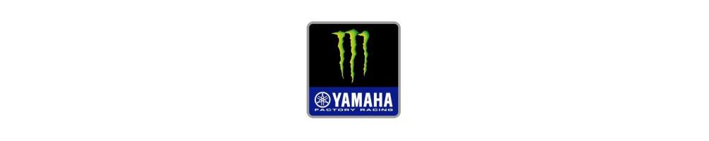 Vêtements et idées cadeaux Team Yamaha Monster Energy MotoGP