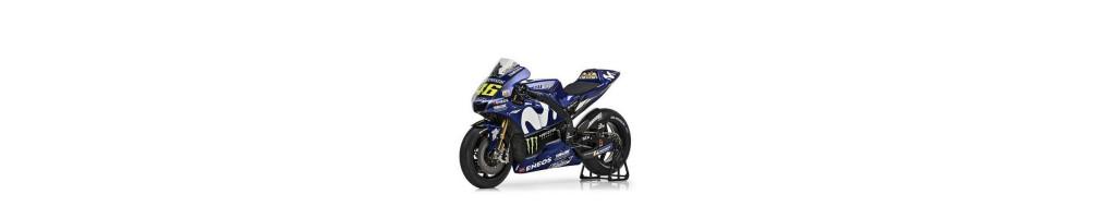 Maquettes motos - Pilotes MotoGP et Cross
