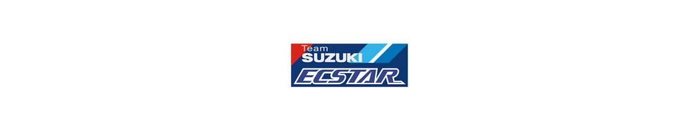 Vêtements et idées cadeaux Suzuki Ecstar