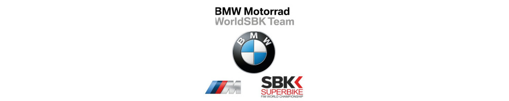 Vêtements et idées cadeaux Team BMW Motorrad WSBK
