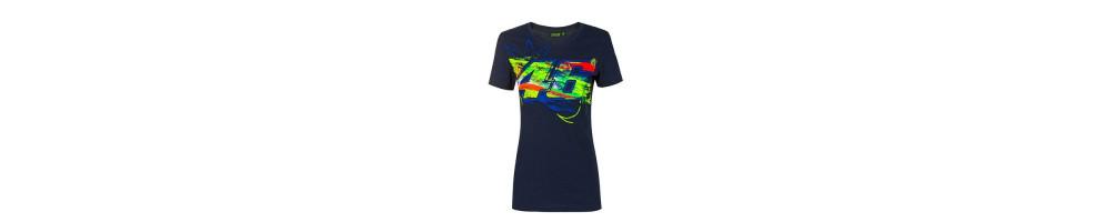 Vêtements & Accessoires Femmes pilotes et teams MOTOGP